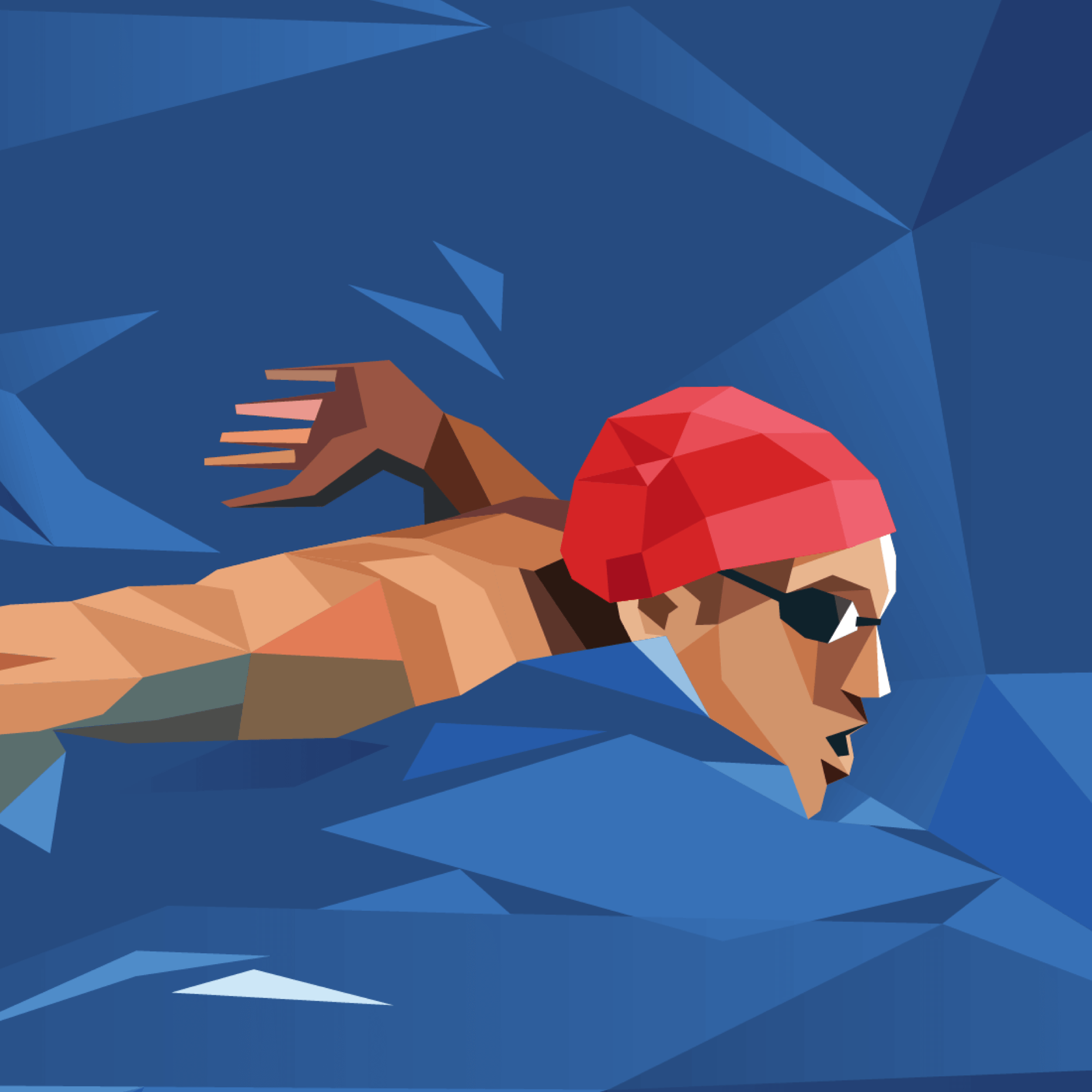 Worldcup Swimming 2017 Eindhoven